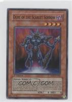 Ogre of the Scarlet Sorrow