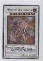 Majestic Red Dragon (Ultimate Rare)