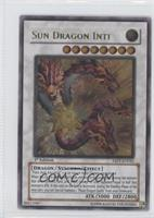 Sun Dragon Inti (Ultimate Rare)