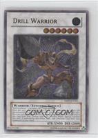Drill Warrior