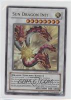 Sun Dragon Inti