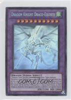 Dragon Knight Draco-Equiste (Ghost Rare)
