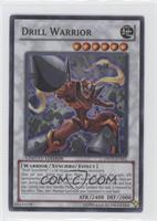 Drill Warrior (Special Edition)
