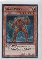Worm Prince