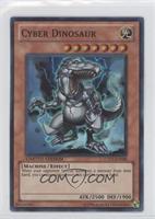 Cyber Dinosaur