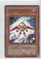 Changer Synchron