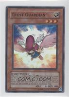 Trust Guardian (Super Rare)