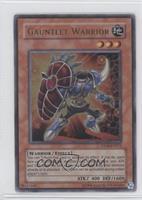 Gauntlet Warrior