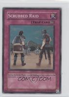 Scrubbed Raid