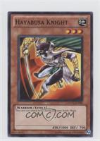 Hayabusa Knight