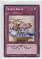 Secret Barrel