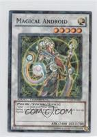 Magical Android