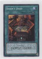 Shien's Dojo