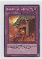 Karakuri Cash Shed