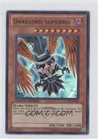 Darklord Superbia