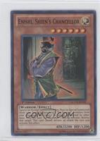Enishi, Shien's Chancellor