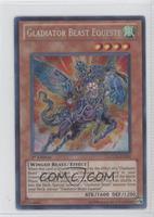 Gladiator Beast Equeste