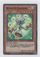 Wind-Up Juggler