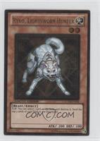 Ryko, Lightsworn Hunter