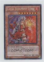 Laval Judgment Lord
