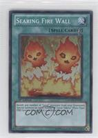 Searing Fire Wall