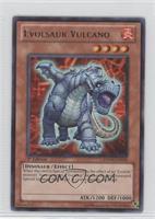 Evolsaur Vulcano