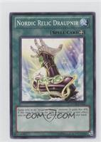 Nordic Relic Draupnir