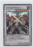 X-Saber Souza