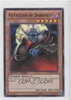 Patrician of Darkness