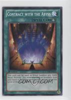 Contract with the Abyss