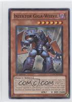 Inzektor Giga-Weevil