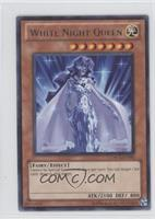 White Night Queen