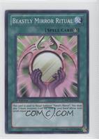 Beastly Mirror Ritual