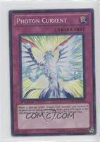 Photon Current