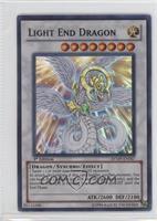 Light End Dragon