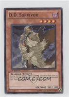 D.D. Survivor