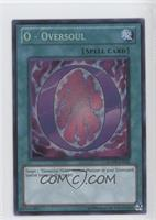 O - Oversoul