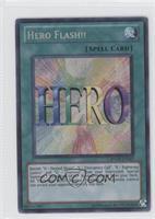 Hero Flash!!