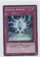 Crystal Raigeki