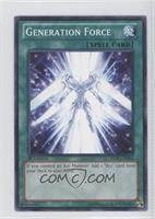 Generation Force