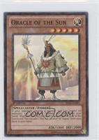Oracle of the Sun