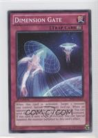 Dimension Gate