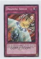 Draining Shield
