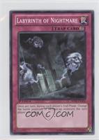 Labyrinth of Nightmare