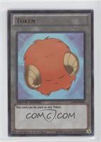 Token (Orange Sheep)