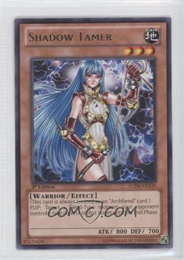 2013 Yu-Gi-Oh! Legendary Collection 4: Joey's World - Mega-Pack [Base] - 1st Edition #LCJW-EN239 - Shadow Tamer