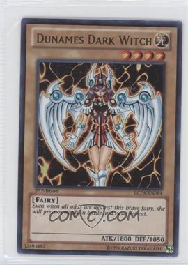 2013 Yu-Gi-Oh! Legendary Collection 4: Joey's World Mega-Pack [Base] 1st Edition #LCJW-EN084 - Dunames Dark Witch