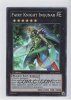 Fairy Knight Ingunar
