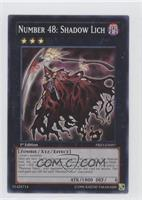Number 48: Shadow Lich