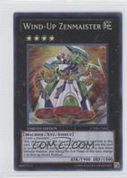 Wind-Up Zenmaister